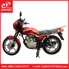 Guangzhou Original KAVAKI Factory Hot Model Motorcycle 125cc Engine Cool Power