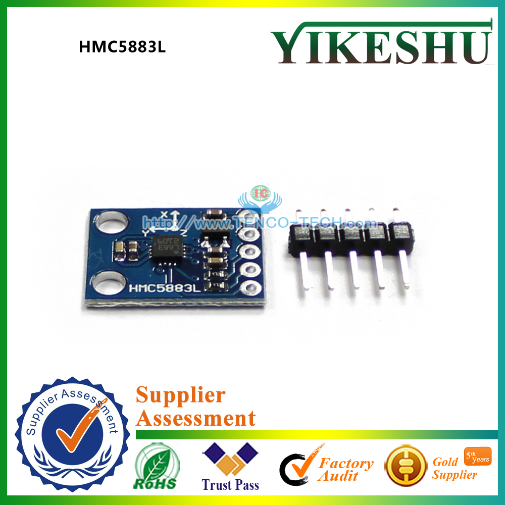 Gy 271 Hmc5883l Module Suppliers And Digital Compass Circuit Manufacturers At