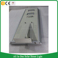 Economic street solar lamp 60w with LED light source