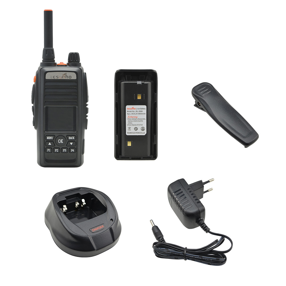 clear sound wireless durable mobile phone with walkie talkie
