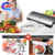 WAP-health Semi-Automatic household food vacuum sealer
