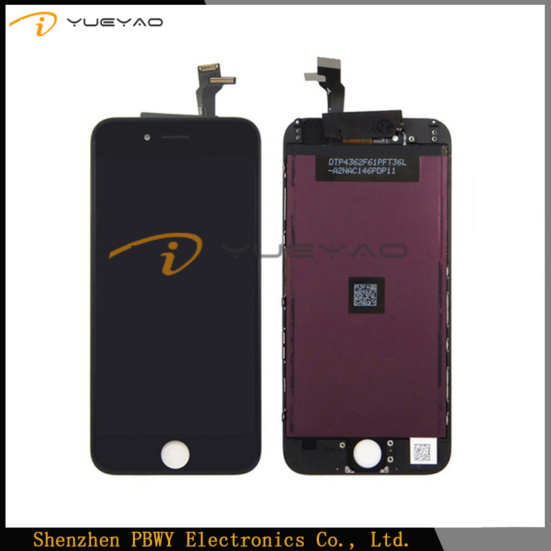 Alibaba China For iPhone 6 Lcd Factory,Offer Best Price
