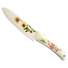 The new fine ceramic knife
