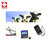 Vanch asset /animal tracking system with 1m middle range handheld rfid reader