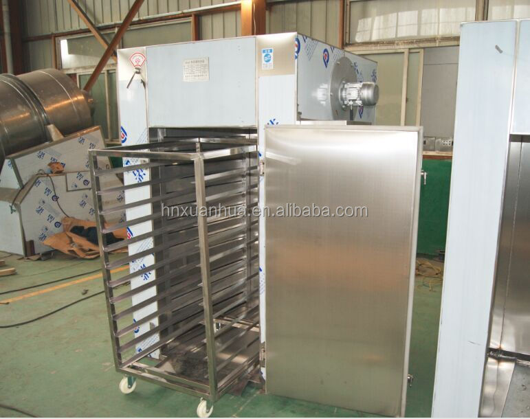 Suitable with health standard stainless steel commercial drying oven/meat dehydrator machine/fish meat drying machine