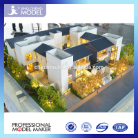 New Design Cheap House Plan 3d
