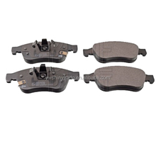hot High quality brake pad for Jeep & FIAT Front Axle ;OE 77367369 ; WVA:22302
