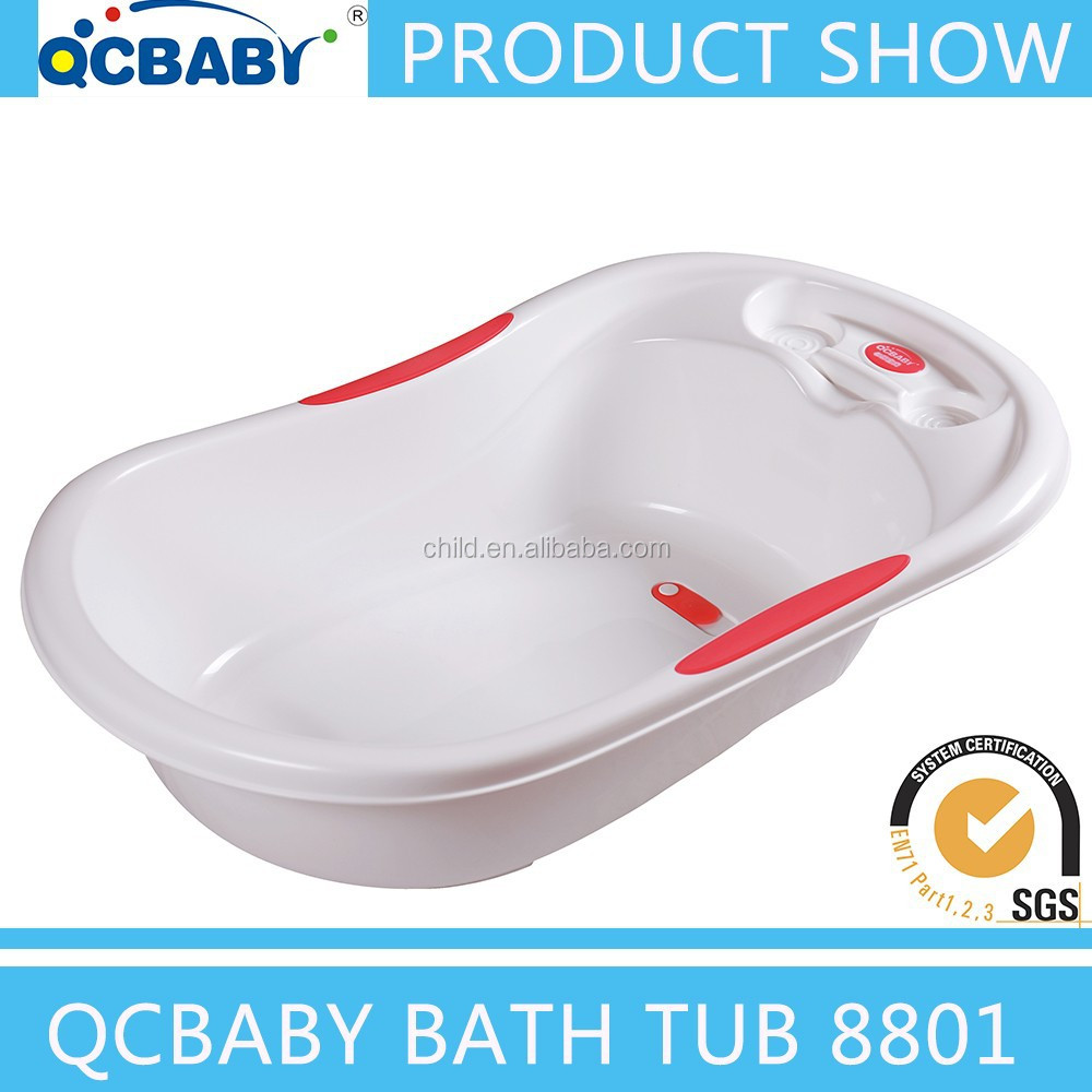2015 Hot Sale Eco-Friendly Inflatable Baby Folding Portable Bathtub