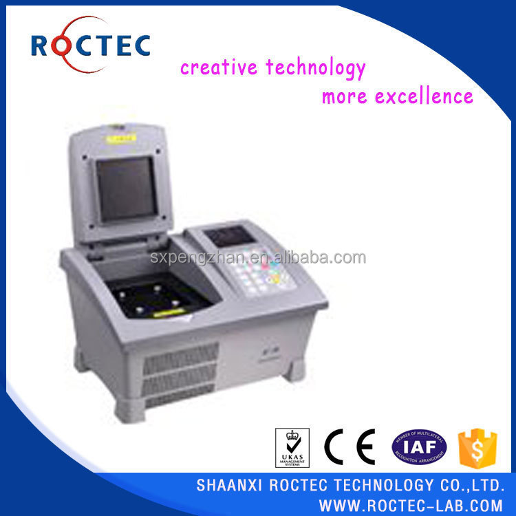 PCR instrument / medical equipment
