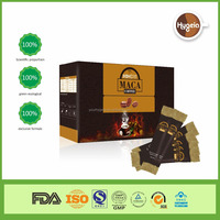 Supply Food Grade Maca Coffee Instant