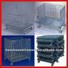 1200*1000*890mm removable warehouse animal storage cage with wheels with the price of FOB Tianjin US $57 per unit