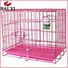 Sale Cage With Removable Tray/Square Tube Dog Play Pen/Temporary Fencing For dogs