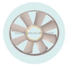 TRUCK TRAILER BUS CAR COOLING FAN BLADE RADIATOR FAN BLADE 99450016 FOR IVECO EUROSTAR 75E12 EUROTECH EURO TRAKKER