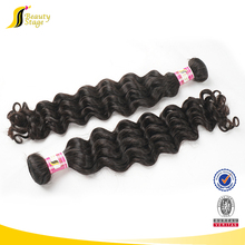 unprocessed no shed no tangle bohemian curl human hair weave,natural extention hair human hair bangs