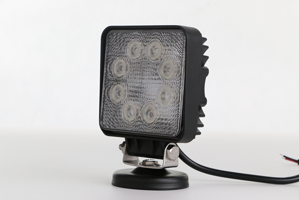 led light 24w led lamp work spot and flood light