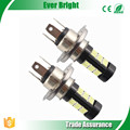 EverBright 2-Pack White High Power 6000K 5730-29SMD CAN bus Car Vehicle Fog Light Headlight light bulbs led fog light