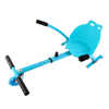 Wholesale hover kart to racing Go-Kart new premium electric scooter 2 wheel folding seat hoverkart