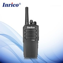 Inrico T199 gps sim card best selling ham radio walkie talkie specifications