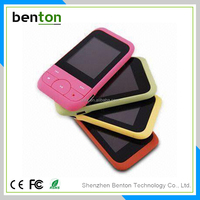 Best price 1.8 inch TFT Screen portable car mp4 digital player