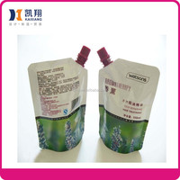packaging bags plastic packaging soy Sauce packaging