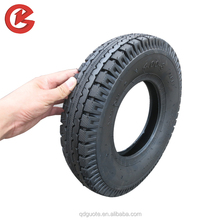 Natural rubber content 30%-45% black motorcycle tyre 2.75-18 90/80-17 ply rating 4R/6R motorcycle tyre and tube