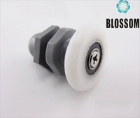 25mm/27mm Cheap Rates Shower Room Single Wheels