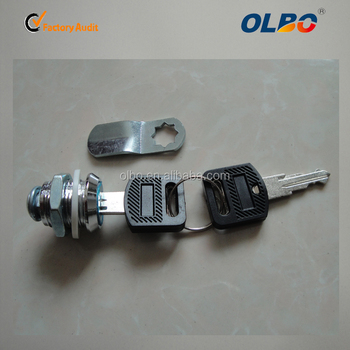 MS403-16 China alibaba wholesale Mail box cam lock