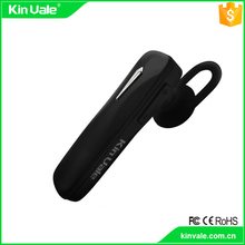 High quality stereo wireless bluetooth with one ear handfree,we-com bluetooth headset