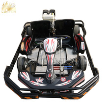 Lonton Indoor Go Kart Electric Adults 2 Person 250cc Racing Go Kart for Sale