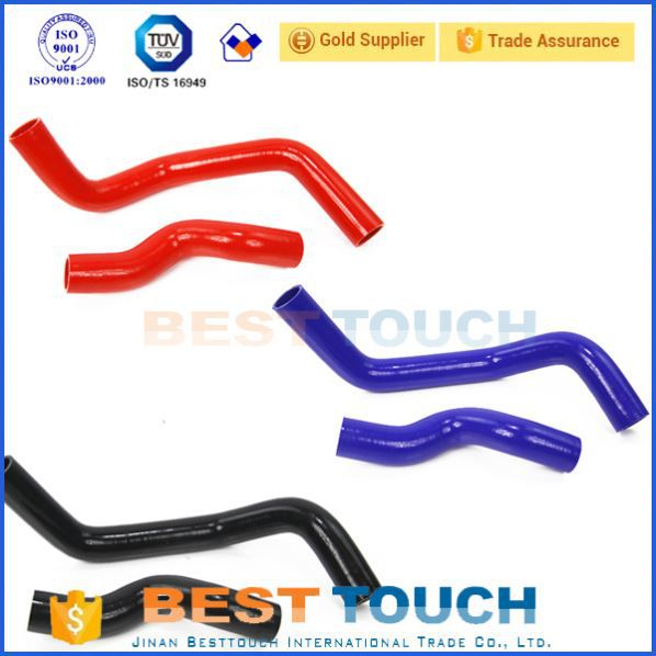 V-MAX 1300 2007-2011 motorcycle silicone hose replacement for YAMAHA