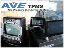 Truck Tire Pressure Monitoring System for truck tire