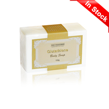 Hot Sell Nautal Glutathione Beauty Soap For Black Skin Whitening Handmade Beauty Soap
