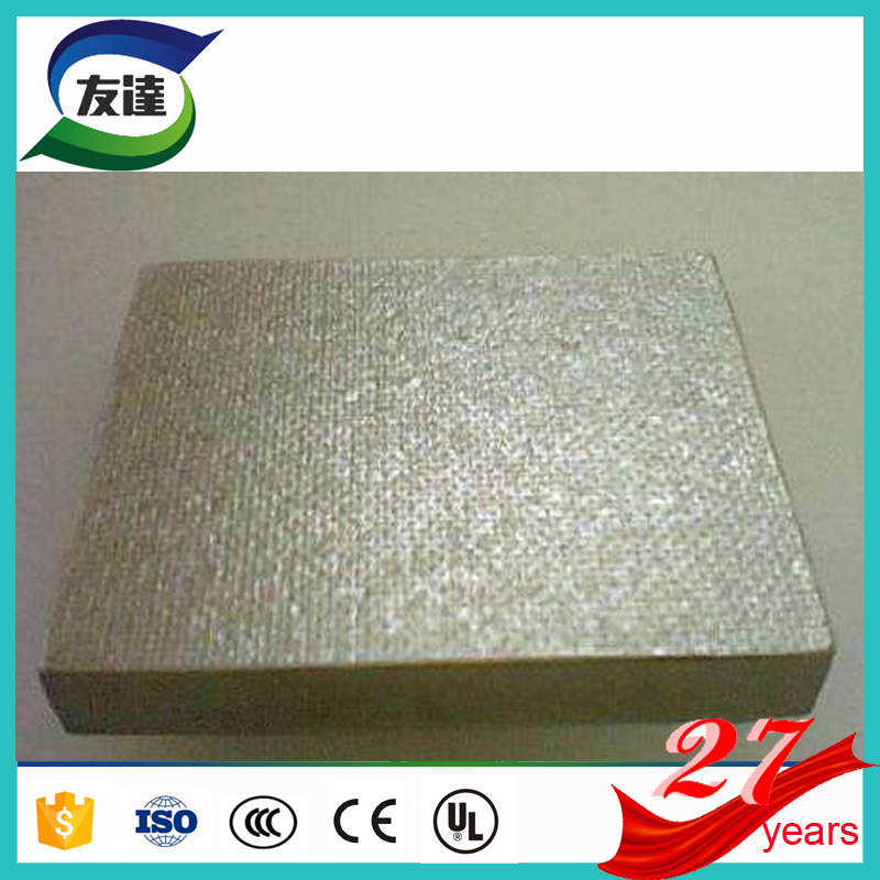 fire resistant mica sheet for cable material