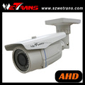 WETRANS TR-AHD724 1.0MP 30m Night Vision Waterproof IR Analog AHD Cameras