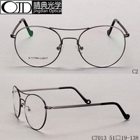 Stock Optical Frame Gentlemen Eyewear Frame