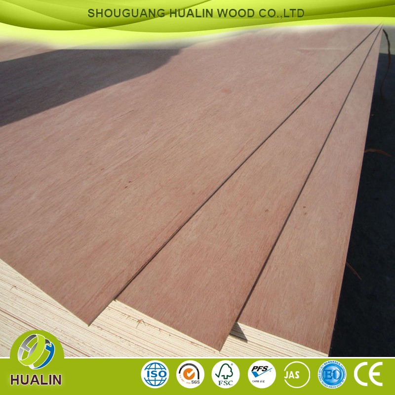 high quality furniture grade commercial plywood for wholesale