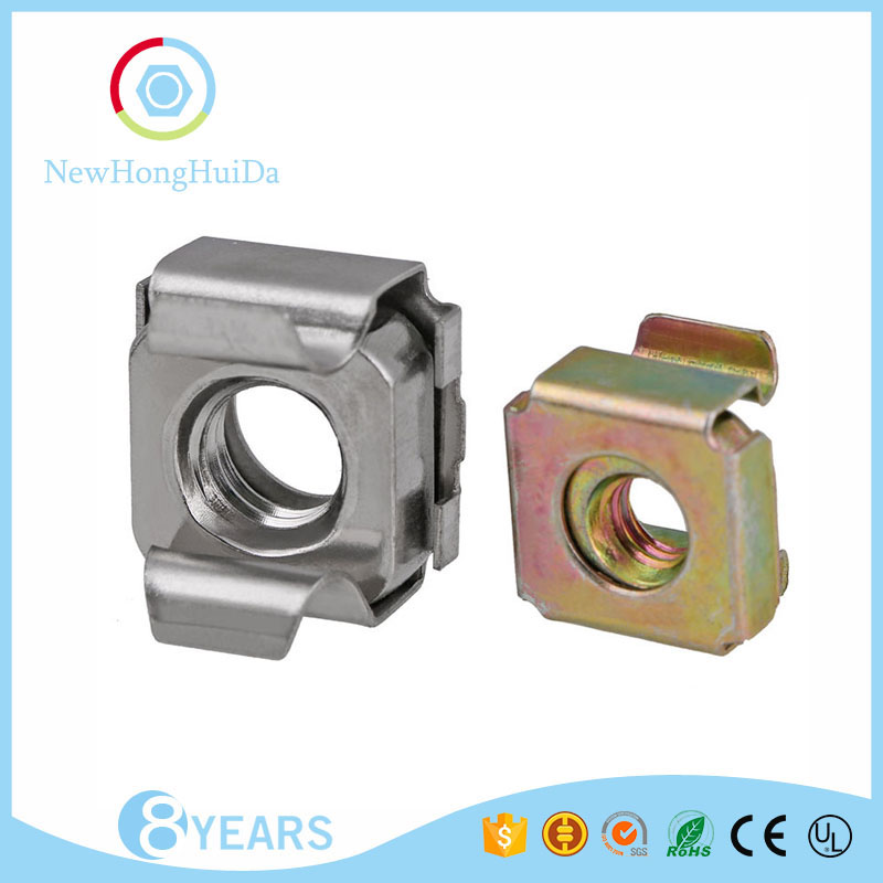 Hot sale brilliant quality din standard for cage nut