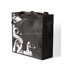 Supplier Direct Printing Customised Non Woven Foldable Bag