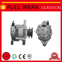 High quality FULL WERK hino truck alternator 27060-78300,100211-400,12182 car alternator for Nippondenso
