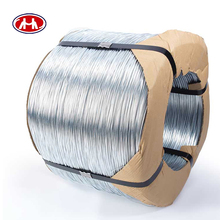 Building Material Iron Rod / Twisted Soft binding wire gauge 20