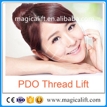 PDO thread lift face lifting skin tightening
