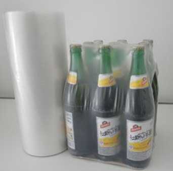 packaging polyolefin pof shrink film