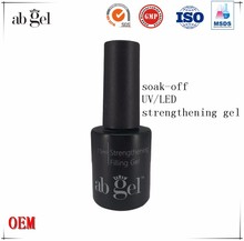 High quality new products made in China beautiful color uv gel nail polish