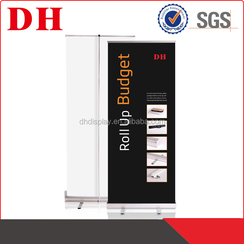 Different size roll up banner, roll up stand , roll up display