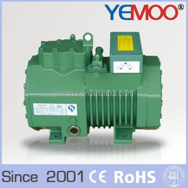 3HP YEMOO Bitzer type <strong>compressor</strong> high pressure cold storage for sale