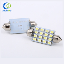 12V 4smd 31mm 5050 Festoon Led