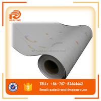 factory manufacture simple design pvc wallpaper