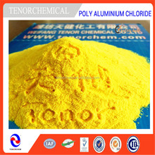 poly aluminium chloride PAC 30% powder for water treatment chemical