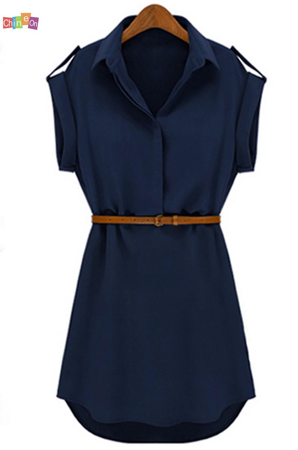 Cheap Shirt Dress Chiffon Find Shirt Dress Chiffon Deals On Line At