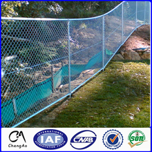 Anping High Quality Fence Netting/wire Mesh/chain Link Fence
